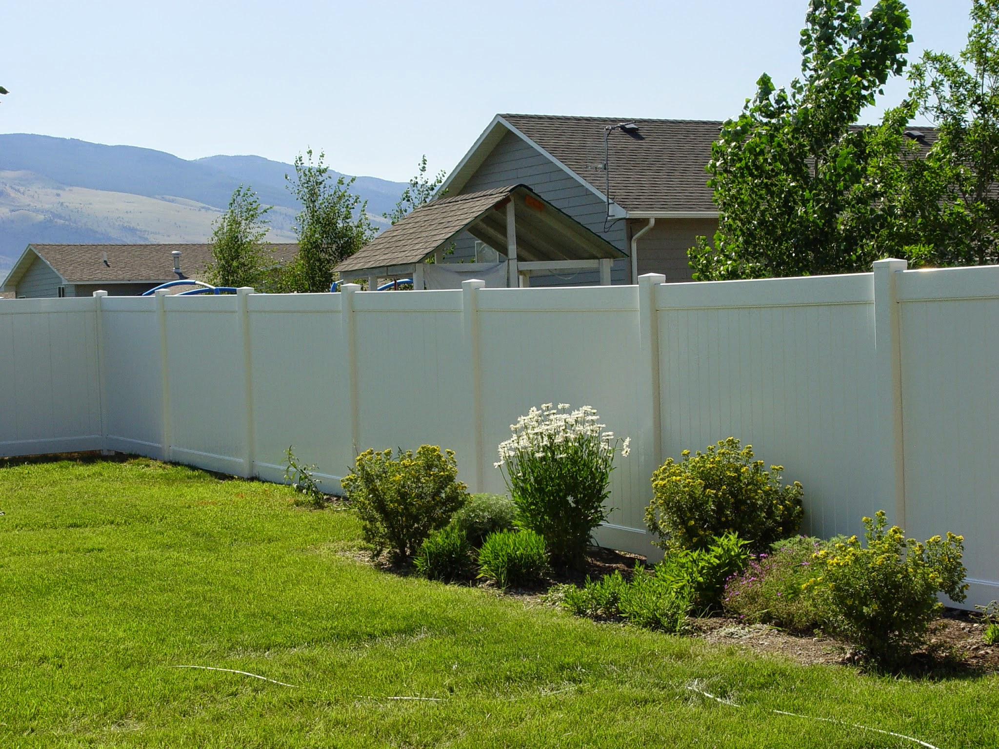 Privacy Fence In Spokane Privacy Fence Installation Spokane