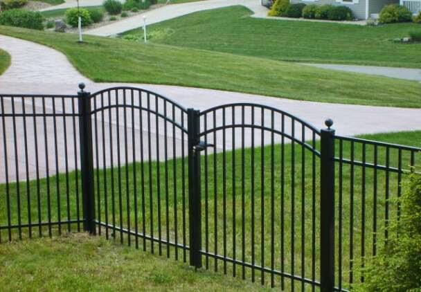 Ornamental Fences Spokane 509 951 6755 Ornamental Gate