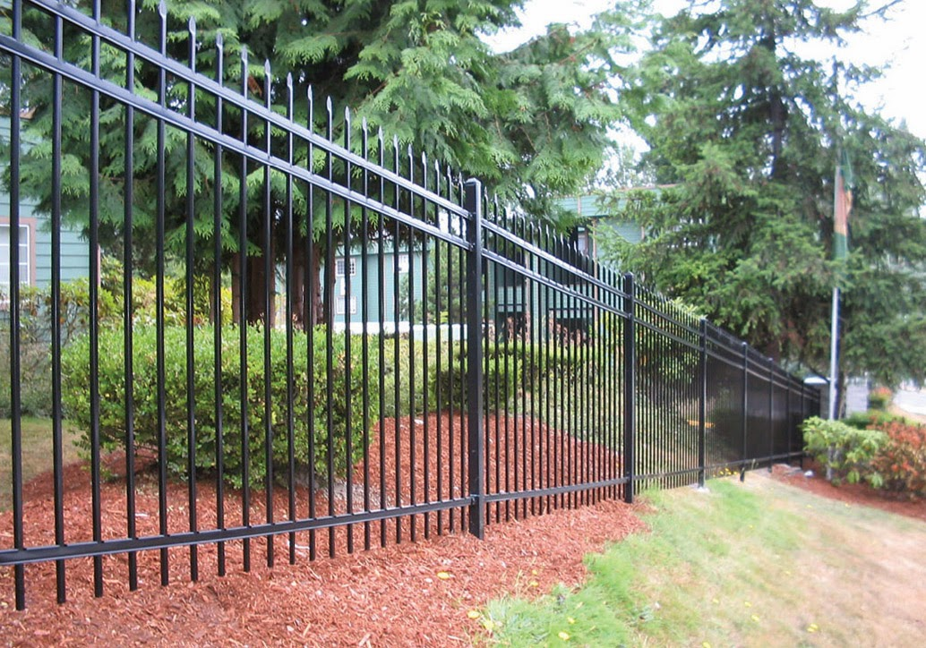 Ornamental Fences Spokane 509 951 6755 Ornamental Gate